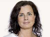 Margareta Bigot