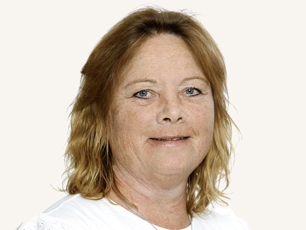 Carina Björkdahl