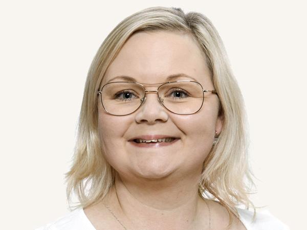Diana Bislev Nissen