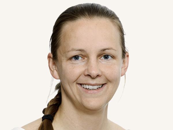 Anna-Maria Hallqvist
